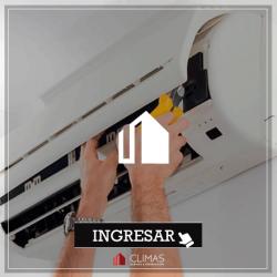 Instalación de aire Acondicionado **Incluye materiales**
